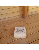 Medinis Medalis Šauniausiai pamergei