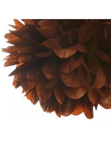 Dekoruotos servetėlės Bird on Flower L, 20 vnt