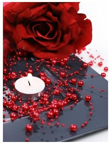 Stalo žvakės Cilindrai Geltoni