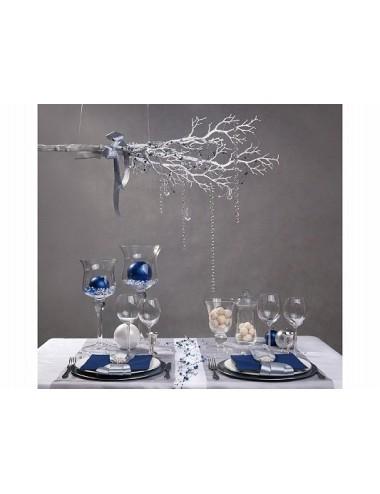 Šventinės stalo žvakės, A 30 cm